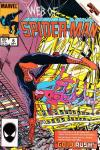 Web of Spider-Man #6 comic books - cover scans photos Web of Spider-Man #6 comic books - covers, picture gallery