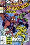 Web of Spider-Man #66 comic books - cover scans photos Web of Spider-Man #66 comic books - covers, picture gallery