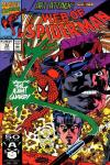 Web of Spider-Man #74 comic books - cover scans photos Web of Spider-Man #74 comic books - covers, picture gallery