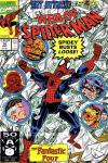 Web of Spider-Man #76 comic books - cover scans photos Web of Spider-Man #76 comic books - covers, picture gallery