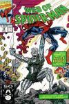 Web of Spider-Man #79 Comic Books - Covers, Scans, Photos  in Web of Spider-Man Comic Books - Covers, Scans, Gallery