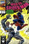 Web of Spider-Man #80 Comic Books - Covers, Scans, Photos  in Web of Spider-Man Comic Books - Covers, Scans, Gallery