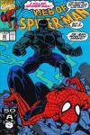 Web of Spider-Man #82 comic books - cover scans photos Web of Spider-Man #82 comic books - covers, picture gallery