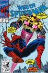 Web of Spider-Man #83 comic books - cover scans photos Web of Spider-Man #83 comic books - covers, picture gallery