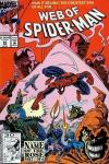 Web of Spider-Man #84 Comic Books - Covers, Scans, Photos  in Web of Spider-Man Comic Books - Covers, Scans, Gallery