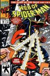 Web of Spider-Man #85 comic books - cover scans photos Web of Spider-Man #85 comic books - covers, picture gallery