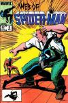 Web of Spider-Man #9 Comic Books - Covers, Scans, Photos  in Web of Spider-Man Comic Books - Covers, Scans, Gallery