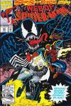 Web of Spider-Man #95 Comic Books - Covers, Scans, Photos  in Web of Spider-Man Comic Books - Covers, Scans, Gallery