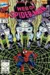 Web of Spider-Man #98 comic books - cover scans photos Web of Spider-Man #98 comic books - covers, picture gallery