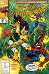 Web of Spider-Man #99 comic books - cover scans photos Web of Spider-Man #99 comic books - covers, picture gallery