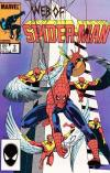Web of Spider-Man #2 Comic Books - Covers, Scans, Photos  in Web of Spider-Man Comic Books - Covers, Scans, Gallery
