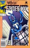 Web of Spider-Man #22 comic books for sale