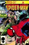 Web of Spider-Man #27 comic books for sale