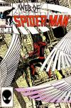 Web of Spider-Man #3 Comic Books - Covers, Scans, Photos  in Web of Spider-Man Comic Books - Covers, Scans, Gallery