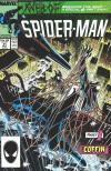 Web of Spider-Man #31 comic books for sale