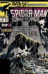 Web of Spider-Man #32 comic books for sale