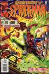 Webspinners: Tales of Spider-Man #16 Comic Books - Covers, Scans, Photos  in Webspinners: Tales of Spider-Man Comic Books - Covers, Scans, Gallery