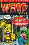Weird Love Comic Books. Weird Love Comics.