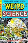 Weird Science #3 comic books for sale