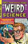 Weird Science comic books