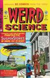 Weird Science #2 Comic Books - Covers, Scans, Photos  in Weird Science Comic Books - Covers, Scans, Gallery