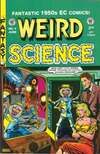 Weird Science #4 Comic Books - Covers, Scans, Photos  in Weird Science Comic Books - Covers, Scans, Gallery