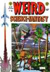 Weird Science-Fantasy #25 Comic Books - Covers, Scans, Photos  in Weird Science-Fantasy Comic Books - Covers, Scans, Gallery