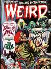 Weird: Volume 7 #3 Comic Books - Covers, Scans, Photos  in Weird: Volume 7 Comic Books - Covers, Scans, Gallery