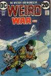 Weird War Tales #14 comic books for sale