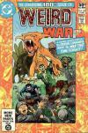 Weird War Tales #100 comic books for sale