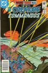 Weird War Tales #121 Comic Books - Covers, Scans, Photos  in Weird War Tales Comic Books - Covers, Scans, Gallery