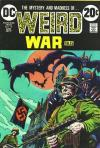 Weird War Tales #13 Comic Books - Covers, Scans, Photos  in Weird War Tales Comic Books - Covers, Scans, Gallery
