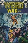 Weird War Tales #16 comic books - cover scans photos Weird War Tales #16 comic books - covers, picture gallery