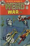 Weird War Tales #17 comic books for sale