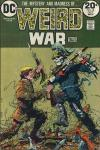 Weird War Tales #18 comic books for sale