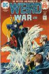 Weird War Tales #27 Comic Books - Covers, Scans, Photos  in Weird War Tales Comic Books - Covers, Scans, Gallery