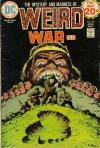 Weird War Tales #28 Comic Books - Covers, Scans, Photos  in Weird War Tales Comic Books - Covers, Scans, Gallery