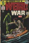 Weird War Tales #3 comic books for sale