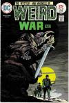 Weird War Tales #38 Comic Books - Covers, Scans, Photos  in Weird War Tales Comic Books - Covers, Scans, Gallery