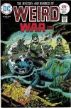 Weird War Tales #39 Comic Books - Covers, Scans, Photos  in Weird War Tales Comic Books - Covers, Scans, Gallery