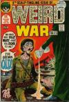 Weird War Tales #4 comic books - cover scans photos Weird War Tales #4 comic books - covers, picture gallery