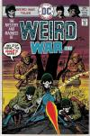 Weird War Tales #40 comic books - cover scans photos Weird War Tales #40 comic books - covers, picture gallery