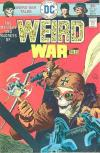 Weird War Tales #42 Comic Books - Covers, Scans, Photos  in Weird War Tales Comic Books - Covers, Scans, Gallery