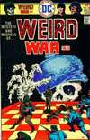 Weird War Tales #43 comic books for sale