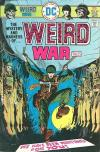 Weird War Tales #44 comic books - cover scans photos Weird War Tales #44 comic books - covers, picture gallery