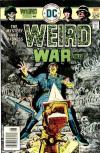 Weird War Tales #46 Comic Books - Covers, Scans, Photos  in Weird War Tales Comic Books - Covers, Scans, Gallery