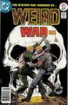 Weird War Tales #52 Comic Books - Covers, Scans, Photos  in Weird War Tales Comic Books - Covers, Scans, Gallery