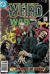 Weird War Tales #54 Comic Books - Covers, Scans, Photos  in Weird War Tales Comic Books - Covers, Scans, Gallery
