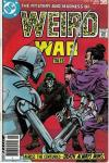 Weird War Tales #59 comic books for sale
