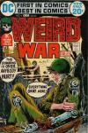 Weird War Tales #6 comic books for sale